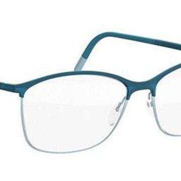 Silhouette Urban Fusion Fullrim 1575 6060 51 New Women Eyeglasses