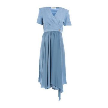 SANDRO 3/4 length dress