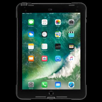 Targus SafePort Rugged Case for iPad 6th gen./5th gen., iPad Pro 9.7-inch, and iPad Air 2 Black - THD20014GL