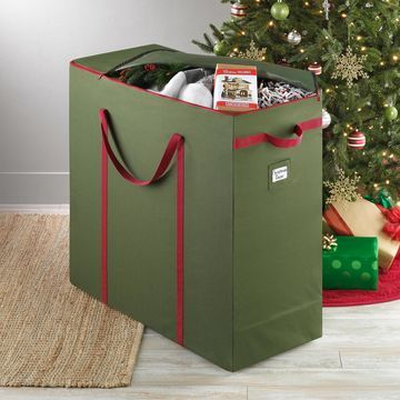 Whitmor Christmas Multi-use Storage Bag